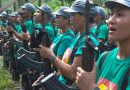 Philippines: Red fighters hit Consunji-hired AFP Marines in Sultan Kudarat