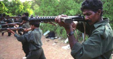 بیانۀ کمیتۀ مرکزی حزب کمونیست (مائوئیست) هند به مناسبت پنجاهمین سالگرد ناگزالباری