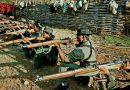 毛主义者炸毁防地雷载具,炸死炸伤四名中央后备警察部队人员
