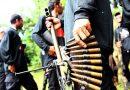 """NPA-Samar do Norte atinge batalhão """"Marawi"""" abusivo em 21 de maio"""