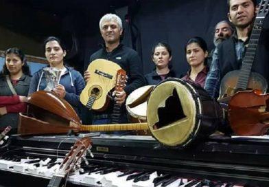 """טורקיה: """"תוכלו לשבור את כלי הנגינה אך לא תוכלו לשבור את האמונה"""""""