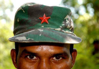 Kallelse till internationell solidaritet mot den pågående militära kampanjen mot maoister i Indien