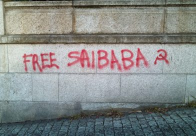 Greece: Freedom and Justice for GN Saibaba!
