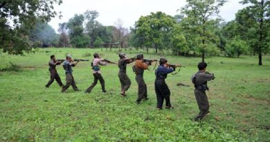Maoists damage Essar Steel's iron ore slurry pipeline in Malkangiri