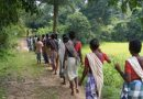 Condition of Telengana Democratic Forum Activists in Jail and Situation in Bastar – WSS and CPJC Press Conference