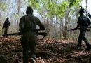 Soldier Of Paramilitary Force CRPF Killed In Jharkhand Maoist Encounter