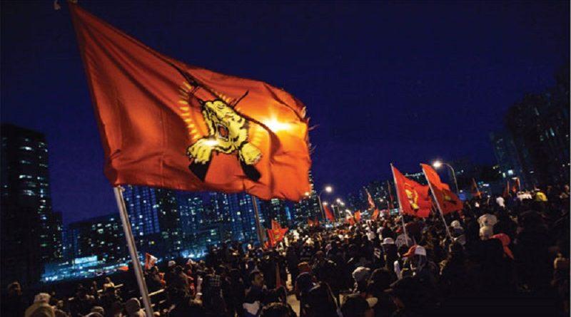 Da li se Tamilski tigrovi regrupišu?