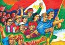 Solidaritätserklärung der Nationaldemokratischen Front der Philippinen zum LLL-Wochenende