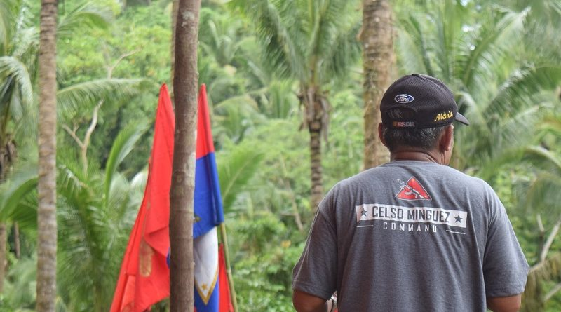 Filipini: očajni vojnici 30. IBPA odreda pucali jedni na druge, jedan mrtav, drugi ranjen