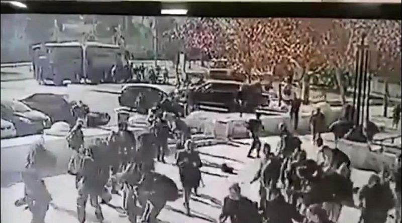 PFLP pozdravlja operaciju u Jerusalimu, odbacuje komentare zamjenika premijera Turske