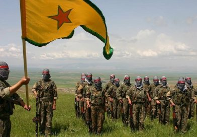 Rojava: Balance sheet of the Operation Wrath of Euphrates announced