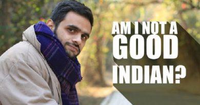 Video: Soy musulmán, ¿no soy un buen indio? Pregunta Umar Khalid