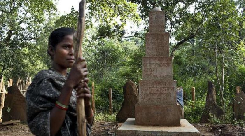"""marxism in chhatisgarh • maoist insurgency is an ongoing conflict  stream"""" of indian maoist/marxist who do not  which include bastar in chhattisgarh and gadchiroli in."""