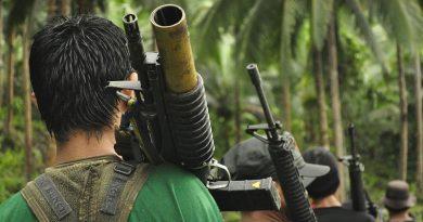 NPA-FSMR vereitelt AFP-Angriffe, fügt den feindlichen Truppen schwere Verluste zu