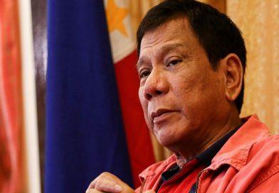 Über Dutertes Weigerung politische Gefangene freizulassen und Streitkräfte aus Bezirken abzuziehen