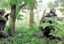 CoBRA jawan injured in encounter with Maoists in Jharkhand