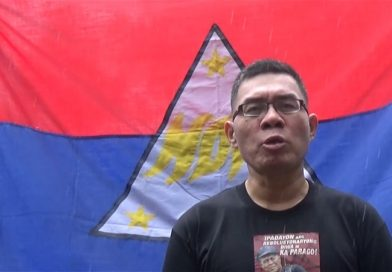 NDF-Mindanao will soon release POWs for the resumption of peace talks