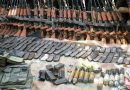 A week after Sukma encounter, Maoists release photographs of modern weapons Possessed from CRPF