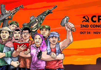 Communiqué of the Second Congress of the Communist Party of the Philippines