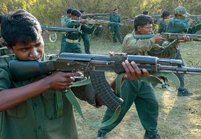 Two soldiers injured in Maoist-triggered IED blast in Chhattisgarh's Sukma district