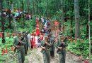 Maoïsten roepen op voor derde bandh op 25 mei