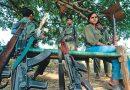 Maoists increasing presence in A.P.'s Araku region