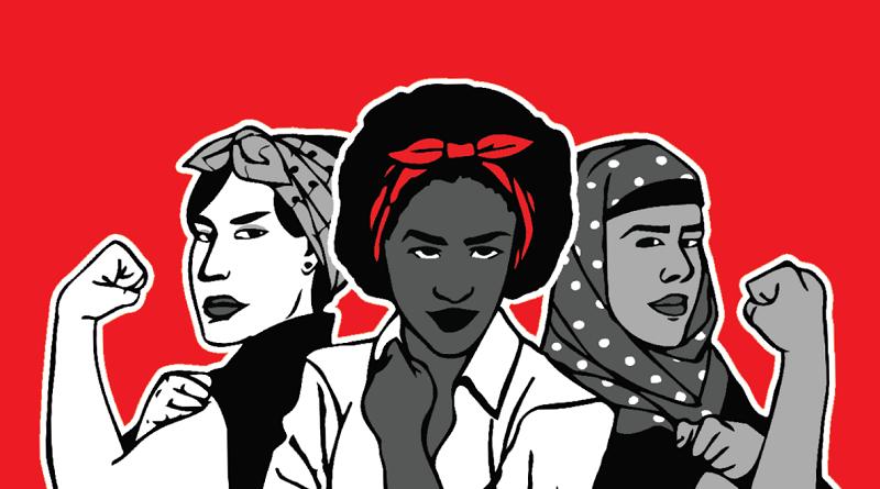 A Class based Feminism? - Redspark