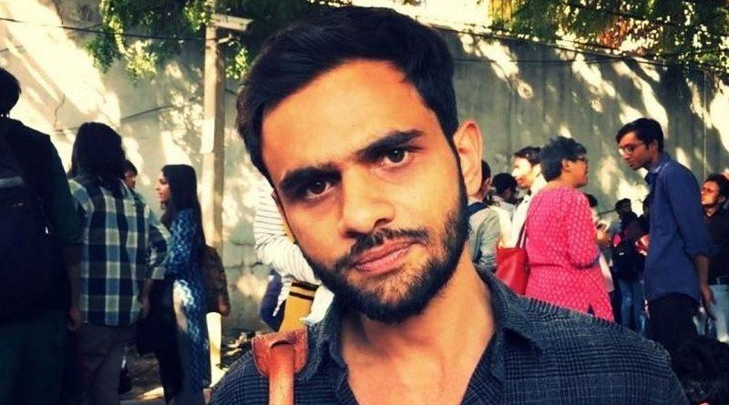 ছাত্রনেতা উমর খালিদ এর খোলা চিঠিঃ টিভি চ্যানেলগুলো 'বিনা বিচারে গণধোলাই' দিয়ে যাচ্ছে