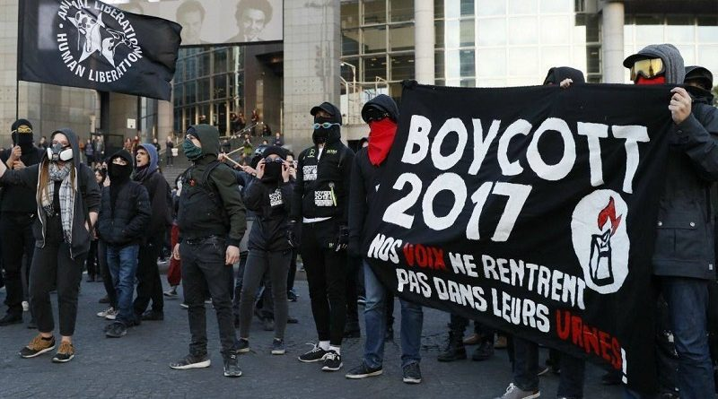 Between the Two Rounds: Against Macron and Le Pen, let us prepare for the fight!