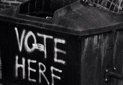 United Kingdom: Thinking of Voting? Then Think Again!