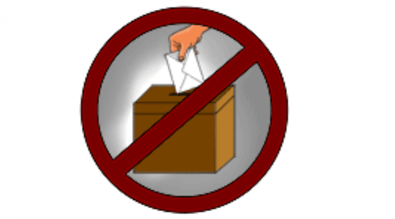 United Kingdom: Phoney Reasons for Voting