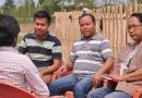 Manipur Maoist Leader Have Different View on Unification of Rebel Groups
