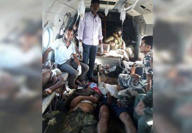 حملۀ مائوئیستها در چاتیسگار: هفتاد درصد مهاجمین زن بودند