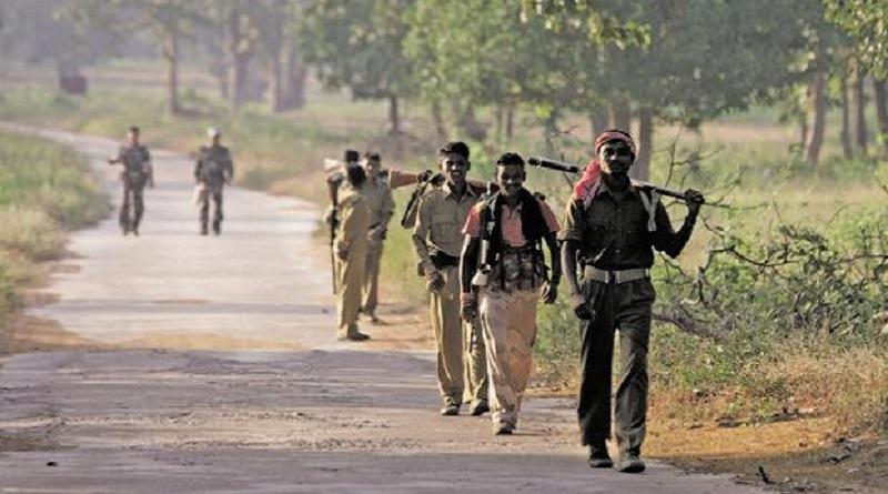 Maoists blow up BJP MP's farmhouse in Chhattisgarh ahead of Raman Singh visit