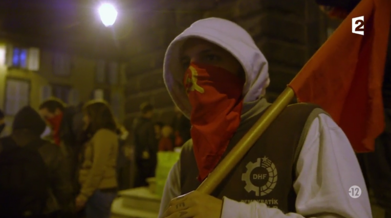 [Video] French Documentary on the Anti-Fascists & Fascists of Clermont-Ferrand