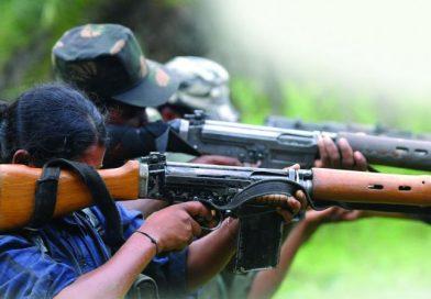 هند: مائوئیست ها از پایگاه توده ای مشتمل بر 200 هزار کادر و 10 هزار قبضه سلاح برخوردارند.
