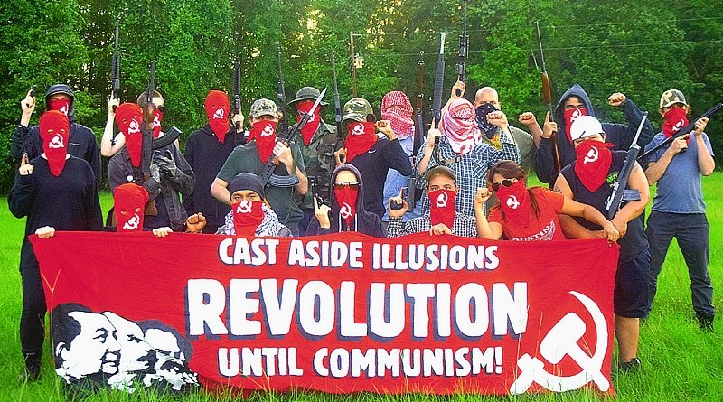 Red Guards Austin In These Times Pacifists Are Shameful Redspark