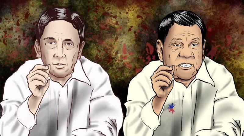 On Duterte's declaration of Martial Law in Mindanao