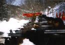 তুরস্কঃ মাওবাদী TKP / ML TIKKO এর দারসিম আঞ্চলিক কমান্ডের ১২ জন কমরেড শহীদ হয়েছেন