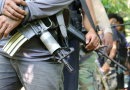 Consecutive Offensives, Launched by the NPA against the pro-US AFP