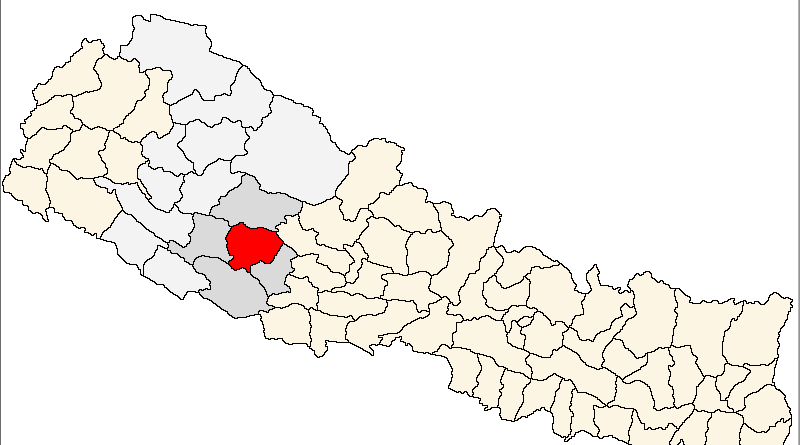 In Surprise Move, Chand Led CPN Fields Candidates In Local Elections In Rolpa District