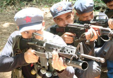 Account of July 19 Arakan incident