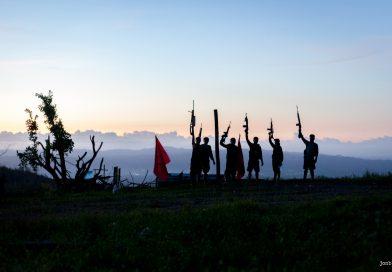NPA intensifies offensives in Western Samar ahead of Duterte's SONA