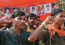 Maoistlerden Polis Güçlerine Bombalı Saldırı