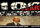 PGİ/MLM: Im 100. Jahr Ruhm Und Ehre Der Oktoberrevolution Und Den Führern!