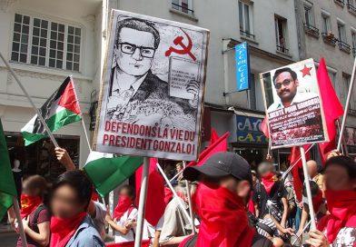حزب کمونیست مائوئیست: دفاع از جان صدر گونزالو دفاع از مائوئیسم است!