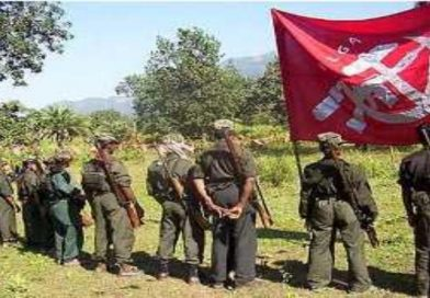 Chhattisgarh's fake Maoist surrenders