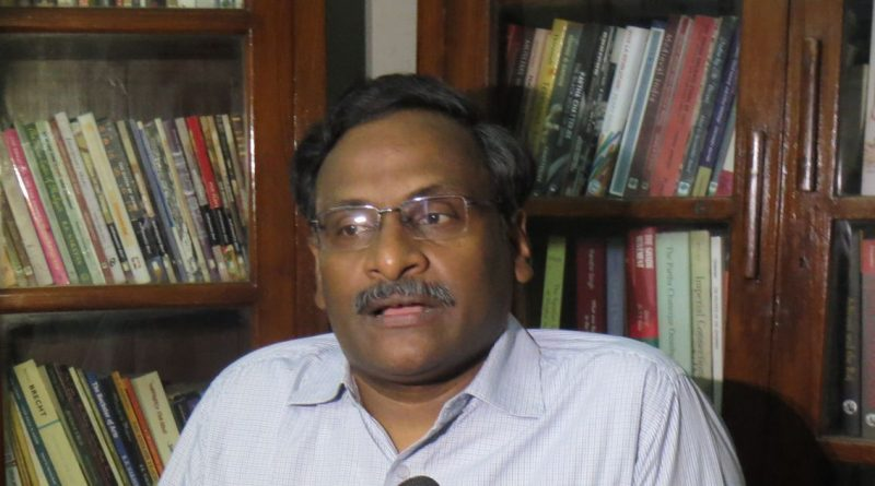 Members Of Parliamentary Panel Endorse Complaint Made By Political Prisoner G N Saibaba