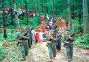 Los maoístas asoman de nuevo la cabeza, forman comités populares en Kerala