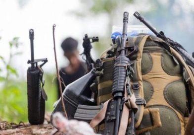 Die NPA fügt dem Feind bei Begegnungen in Sultan Kudarat schwere Verluste zu